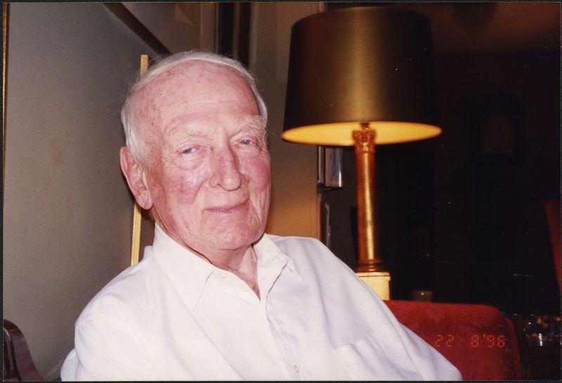<p><h4>Richard H. Howland</h4></p><br><p></p>